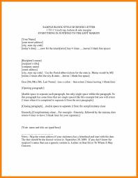 Proper Letter Format Personal Best Mla Format A Letter Fresh ...