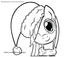 Barbie Coloring Pages Free Printable Barbie Coloring Pages Free