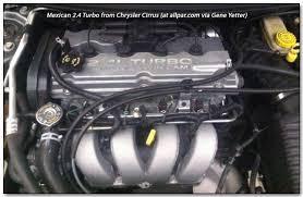 chrysler 2 4 engine diagram wiring diagram for you • the 2 4 liter four cylinder chrysler dodge engine rh allpar com 2008 chrysler town and country engine diagram dodge 2 4 engine diagram