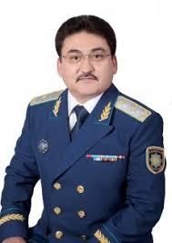 Прокуратура города Алматы Прокурор города Алматы Миразов Габит Туреевич