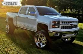 chevy trucks 2015 lifted. 13 2015 silverado 1500 chevrolet suspension lift 9 fuel forged ff02 polished super aggressive 3 5 chevy trucks lifted s