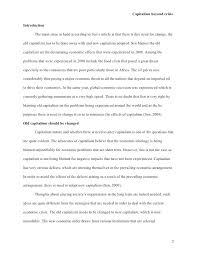 Annotated Bibliography Example Research Paper Template Net