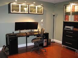 work desks for home office. Long Computer Work Desks For Home Office