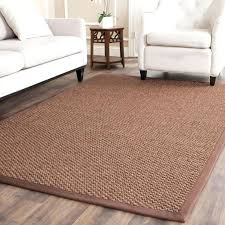 natural fiber area rugs rug by 8x10 wool sisal soft