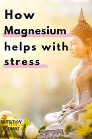 Magnesium Is A Stress Killer Learn Here Why It Is Essential