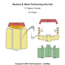 Barbara B Mann Seating Chart Barbara B Mann Performing Arts Hall Events And Concerts In