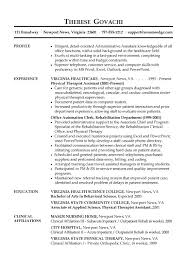 Clinic Manager Sample Resume] Top 8 Clinic Manager Resume Samples .