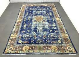pink and blue turkish rug free distressed 6 handmade big pink and blue turkish rug