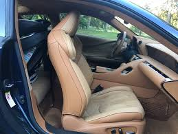lexus lc backseat. designed to look bold and aggressive; who knew the lexus lc 500 could double as a family vehicle? looking very similar its concept model, lexus\u0027 flagship lc backseat