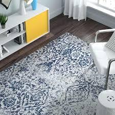 navy and grey rug ivory navy blue area rug navy grey white rug
