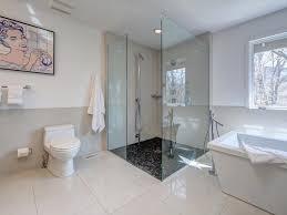 Klopf Architecture - Bathroom Remodel modern-bathroom