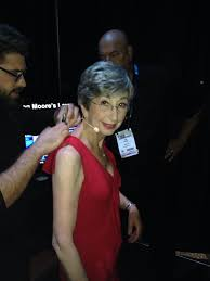 """Sonja Connor on Twitter: """"Backstage at the Opening Session ..."""