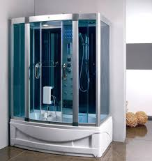 Shower Combo Bathroom Excellent Fiberglass Bathtub Shower Combo 121