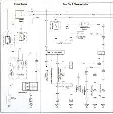 toyota landcruiser 80 series wiring diagram 100 Series Landcruiser Wiring Diagram wiring diagram 100 series landcruiser wiring inspiring · swb 90 wiring schematic diagram for the reversing lights land 100 series landcruiser radio wiring diagram