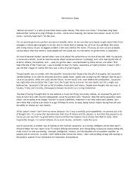 college admission essay samples images images writing the view larger