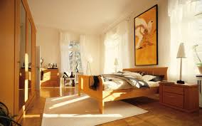 creative bedroom furniture. Large Bedroom Design Collection From Hulsta : Spacious With Wooden Floor And White Rug Creative Furniture U