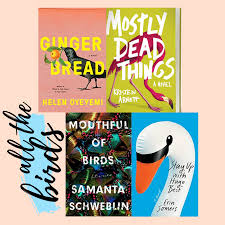 Best Design Books 2019 Book Cover Design Trends Of 2019 So Far The Spines