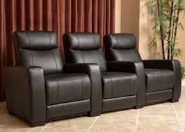 costco home theater seating grand 3 piece top grain leather power throughout costco home theater seating