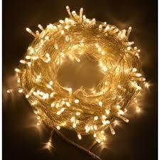 Dây Đèn LED Đom Đóm Fairy Light Trang Trí Ngoài Trời Chống Nước, Nhiều Chế  Độ Sáng - Đèn trang trí Thương hiệu OEM
