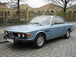 Coupe Series 1970 bmw coupe : BMW E9 - Wikipedia