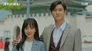 Chicago Typewriter: Episode 9 » Dramabeans Korean drama recaps