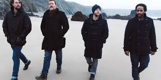 <b>Elbow</b>: <b>Giants</b> of All Sizes (album review) - PopMatters