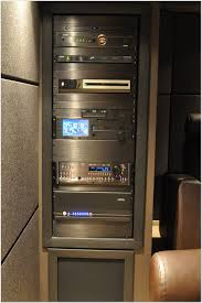 Home Theater Cabinet Home Theater Component Rack Cabinet Home Decorating Ideas
