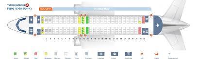Elegant Boeing 737 Seating Chart Seating Chart