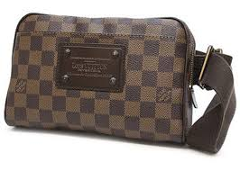louis vuitton fanny pack. in damier ebene canvas, this waist bag from lv includes a top zip closure, an outside pocket compartment and plenty of room for all things you\u0027re interested louis vuitton fanny pack n