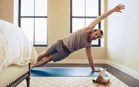 whether you re craving high energy hip hop cardio dance or the latest barre workout streaming cles make working out at home super convenient