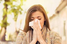 if you re an allergy sufferer spring fever takes on an entirely diffe meaning stricken with seasonal allergies as irritants like pollen mold