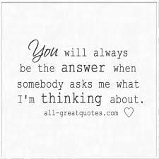 Grief And Loss Quotes Adorable You Will Always Be The Answer Grief Loss Quotes Cards