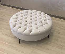 footstool coffee table bench
