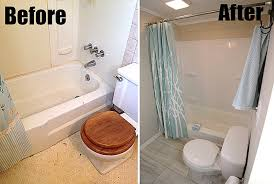 painting bathroom floor tiles before and after best 2018