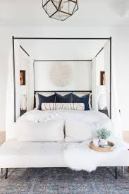 The Ultimate Guide to Affordable Canopy Beds | CC and Mike |Design Blog