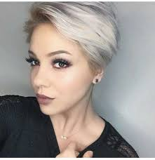 2019 Trend Short Haircuts For Fine Hair Latesthairstylepediacom