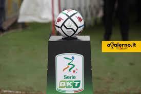 Salernitana - Vicenza anticipata alle 12 di sabato 13 febbraio