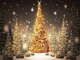 beautiful christmas decorations. Christmas. Elegant Most Beautiful Christmas Tree. Tree Decorations