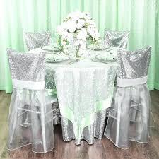 silver round tablecloth glitz sequins round tablecloth silver silver round tablecloth plastic