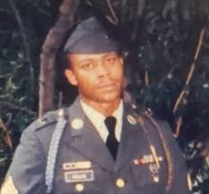 Obituary   Sgt. McKinley Fields of Memphis, Tennessee   Carter's Funeral  Services