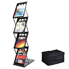 home office magazine. Magazine Holder For Office A41 Size Metal Floor Standing Stand Home At 14 S