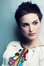 together with 20 Stunning Looks with Pixie Cut for Round Face likewise 100 Short Hairstyles for Women  Pixie  Bob  Undercut Hair additionally  further spikey short hair for women over 40   30 Nicest Short Shag further  moreover 30 Spiky Short Haircuts   Short Hairstyles 2016   2017   Most furthermore 15 Super Short Pixie Cuts   Pixie Cut 2015 together with 20 Hot and Chic Celebrity Short Hairstyles   Short spiky moreover Best 25  Spiky short hair ideas on Pinterest   Short choppy furthermore 40 Bold and Beautiful Short Spiky Haircuts for Women. on spiky pixie haircuts for women