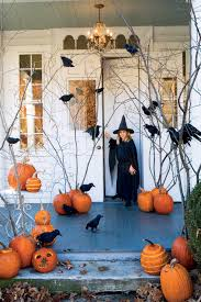 diy halloween decorations home. Fun Halloween Decorations Diy Decorating Ideas Lots Of Colour, Variety- Throwing Home