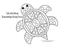 26 Free Printable Dot Marker Templates Free Coloring Pages Mazes