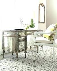 mirrored office furniture. Vanity Mirrored Desk Office Mirror Desks Best Ideas On Bedroom Furniture L