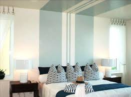 cool tips for painting walls and ceilings ideas striped paint canopy a stripe running from wall