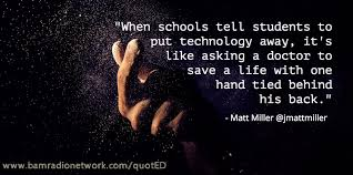 Popular Quotes Education Technology BAM Radio Network Gorgeous Quotes On Technology