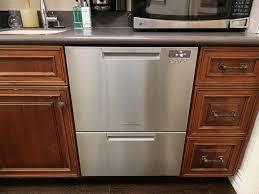fisher paykel dishdrawer dishwasher review
