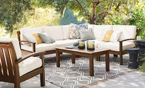 7 diffe arrangements for your patio furniture 1
