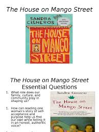 steps to writing the house on mango street essay it seems as though there are no barriers to reach a goal if enough hard work is applied the three sisters knew that esperanza would do something great